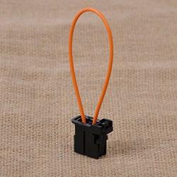 Ddv- Us - 1PC Male Most Optical Optic Fiber Loop Adaptor Connector Diagnostic Tool For Porsche Audi Mercedes Benz Vw