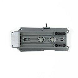 Nesee For Dji Mavic Pro Drone Body Frame Kit Buttom Cover Down Cap Repair Parts Black