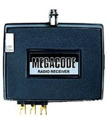 LINEAR RESEARCH Linear Mdrg Megacode 1 Channel Receiver