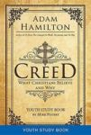 Creed Youth Study Book - What Christians Believe And Why