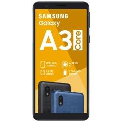 Samsung GALAXY-A3 Core Black 16GB Mm