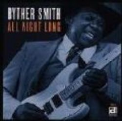 All Night Long CD