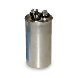 MARS Motor Dual Run Capacitor Round 35 + 5 Uf Mfd 440 Volt Vac 12783