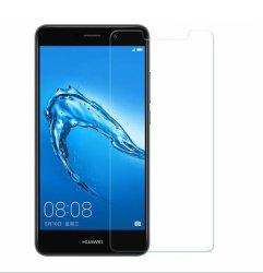 5 Pack Huawei Y3 2018 Tempered 9H Glass Screen Protector