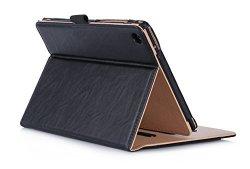 ProCase Asus Zenpad S 8.0 Z580C Case 2015 Zenpad Z580C Z580CA With Bonus Stylus Pen - Stand Cover Folio Case For Asus Zenpad S