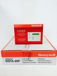 Honeywell Vista 20P And 6160RF Keypad Kit Package