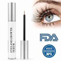 815a6f3fb03 Haphome Eyebrow Eyelash Growth Serum Eye Lash Brow Growth Enhancer Serum  Booster To Give Your Long Luscious Lashes And Eyebrows