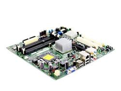 Genuine Dell Motherboard G679R FM586 G33M02 For Inspiron 530 530S And Vostro 200 400 Systems Intel G33 Express DDR2 Sdram Compatible Part Numbers: G