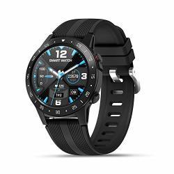 SMART WATCH Anmino Gps +barometer+altimeter+compass Gandley Full HD Touchscreen All-day Heart Rate And Activity Fitness Tracker Pedometer Calorie Counter Sleep Tracker Bluetooth Smartwatch