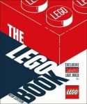The Lego Book Hardcover New Edition