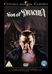 SON Of Dracula 1943 Import Anglais