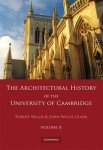 The Architectural History Of The University Of Cambridge And Of The Colleges Of Cambridge And Eton 2 Part Set