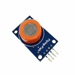 Sukragraha MQ-3 Alcohol Detector Ethanol Gas Detection Sensor Module For Arduino Raspberry Pi