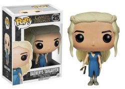 Funko Pop TV Game Of Thrones Mhysa Daenerys