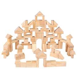 Kids Building Blocks Toys Set - 100 Pieces