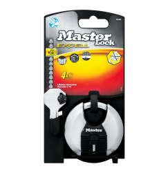 Master Lock 70mm Master Excell Steel Disc Lock