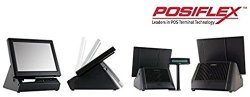 """Posiflex 10231302313 Scratch Resistant Overlay For 15"""" Resistive Touch"""