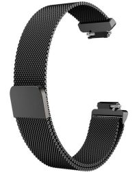Gretmol Steel Mesh Strap For Fitbit Inspire And Inspire Hr Tracker