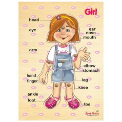 Rgs Body Puz-girl