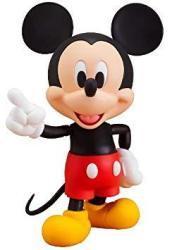 Good Smile Disney: Mickey Mouse Nendoroid Action Figure