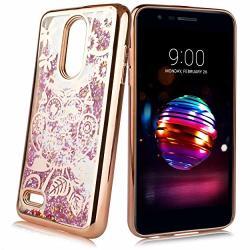 Customerfirst For LG K10 2018 LG K30 K10+ 2018 K10A Premier Pro LTE MS425  X410 Cute Liquid Glitter Flowing Sparkle Motion Fairy | R545 00 | Cellphone