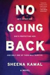 No Going Back Paperback