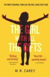 The Girl With All The Gifts Hardcover