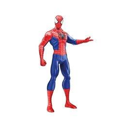 Marvel 5.75 Inch Avengers Spider-man Action Figure
