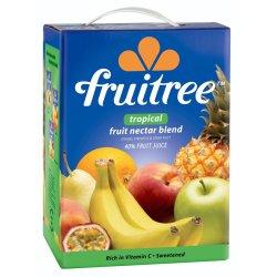 Fruitree Nectar Blend Peach & Apricot 5 L