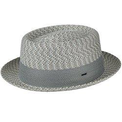 60c915238 Bailey Of Hollywood Men's Telemannes Pork Pie Fedora Hat Overcast XL |  R2215.00 | Fancy Dress & Costumes | PriceCheck SA