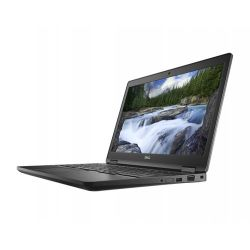 Dell Latitude 5590 Intel Core I5-8250U 1.6GHZ Integrated HD Graphics 620 15.6 Non-touch Anti-glare HD With Camera 1366X768 4GB 2