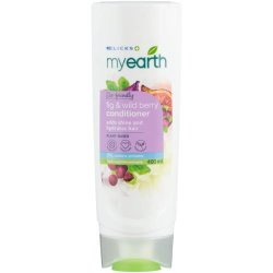 MyEarth Fig & Wild Berry Conditioner 400ML
