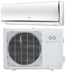 Infinity 9000BTU Split Air Conditioner Indoor & Outdoor