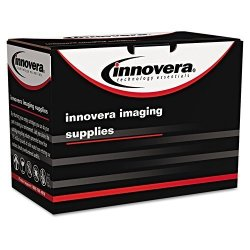 Innovera Remanufactured Toner Cartridge-replacement For CF380A 312A Black