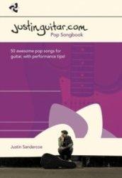 The Justinguitar.com Pop Songbook paperback