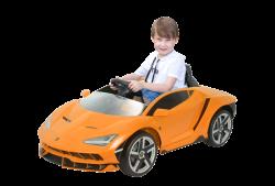Lamborghini Centenario 6V With Remote