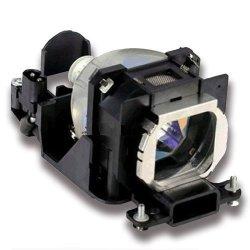 Aurabeam Panasonic Compatible ET-LAC80 PT-LC56 PT-LC56E PT-LC56U PT-LC76 PT-LC76E PT-LC76U PT-LC80 PT-LC80E PT-LC80U PT-U1S66 PT-U1X66 PT-U1X86 Projector Lamp With Housing