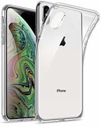 cheaper 0c5c4 77900 Poetic Iphone XS Max Clear Case Lumos Flexible Soft Transparent Ultra-thin  Impact Resistant Tpu Case For Apple Iphone XS Max 6.5 | R565.00 | ...
