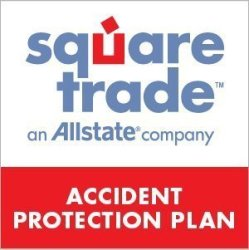 SquareTrade 3 Year Protection Plan - Including Accidental Damage