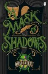 A Mask Of Shadows - Frey & Mcgray Book 3 Paperback