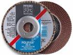 PFERD Polifan Wheels Pff 180-22 A40 Sg-a