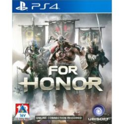 Ubisoft Pre-played PS4 For Honor