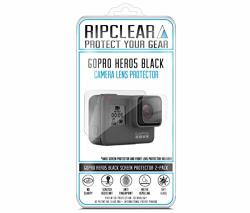 Ripclear For Gopro HERO5 Black Protect Your Lens From Scratches While You Film 2 Pack...