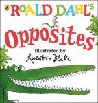 Roald Dahl's Opposites Board Book