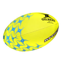 Gilbert Size 5 Attack Rugby Ball