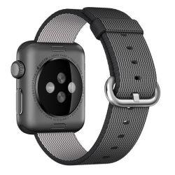 Killerdeals Nylon Strap For 38MM Apple Watch - Pink Sand