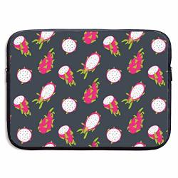 dba7bb7d0b83 EYFlife Portable Laptop Sleeve Tropical Dragon Fruit Pattern Notebook Bag  13 Inch 15 Inch Water-resistant Computer Case | R1090.00 | Other Adapters |  ...
