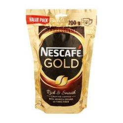 Nescafe Gold Coffee 200G