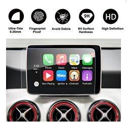 RUIYA 2014-2018 Mercedes-benz Cla-class C117 Cla 250 Amg Cla 45 Touch  Screen Car Display Navigation Screen Protector R HD Clear | R690 00 |  Handheld