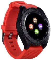 Smart Watch - Z3 - Red